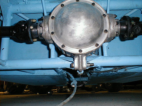 Differential detail